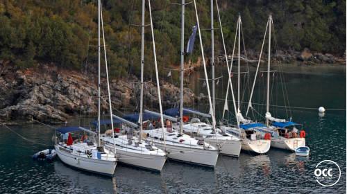 flottielje- zeilen