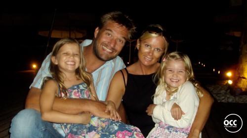 Mennu Zanne Broodwinner en kinderen