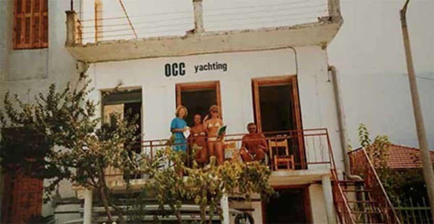 40 jaar OCC Yachting