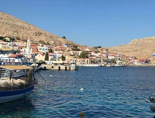 Beschrijving voorjaarsreis van Antalya naar Kos – deel 1
