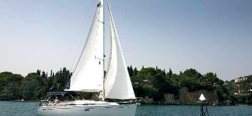 Zeilboot Griekenland